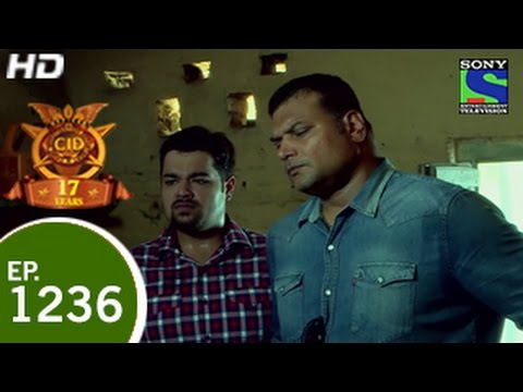 CID - सी ई डी - Khatre Mein Masoom - Episode 1236 - 31st May 2015