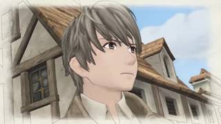 Valkyria Chronicles is a visual novel /tactical RPG game on steam that is based on the anime called Senjou no Valkyria: Gallian Chronicles. steam page: ...