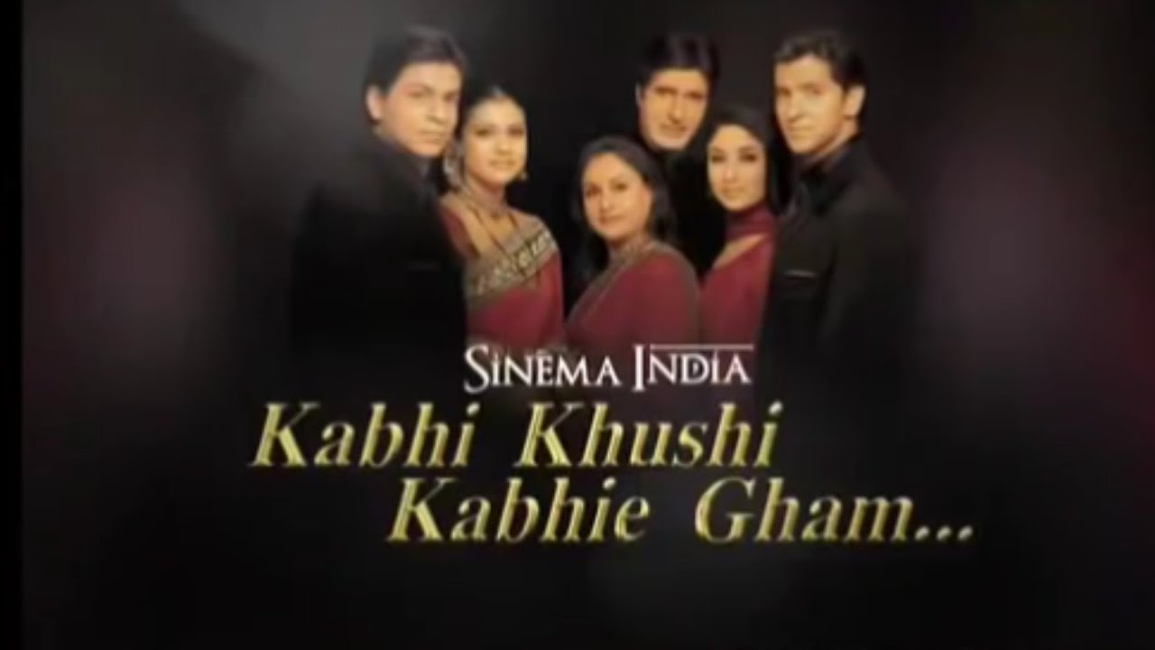 Download FILM INDIA|| KHABI KHUSHI KHABI GHAM || SUARA INDONESIA