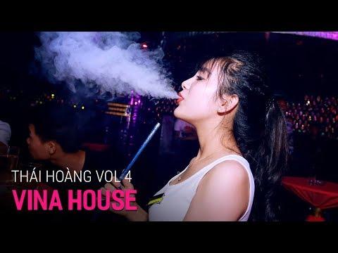 NONSTOP Vinahouse 2018 | Full Track DJ Thái Hoàng Vol 4