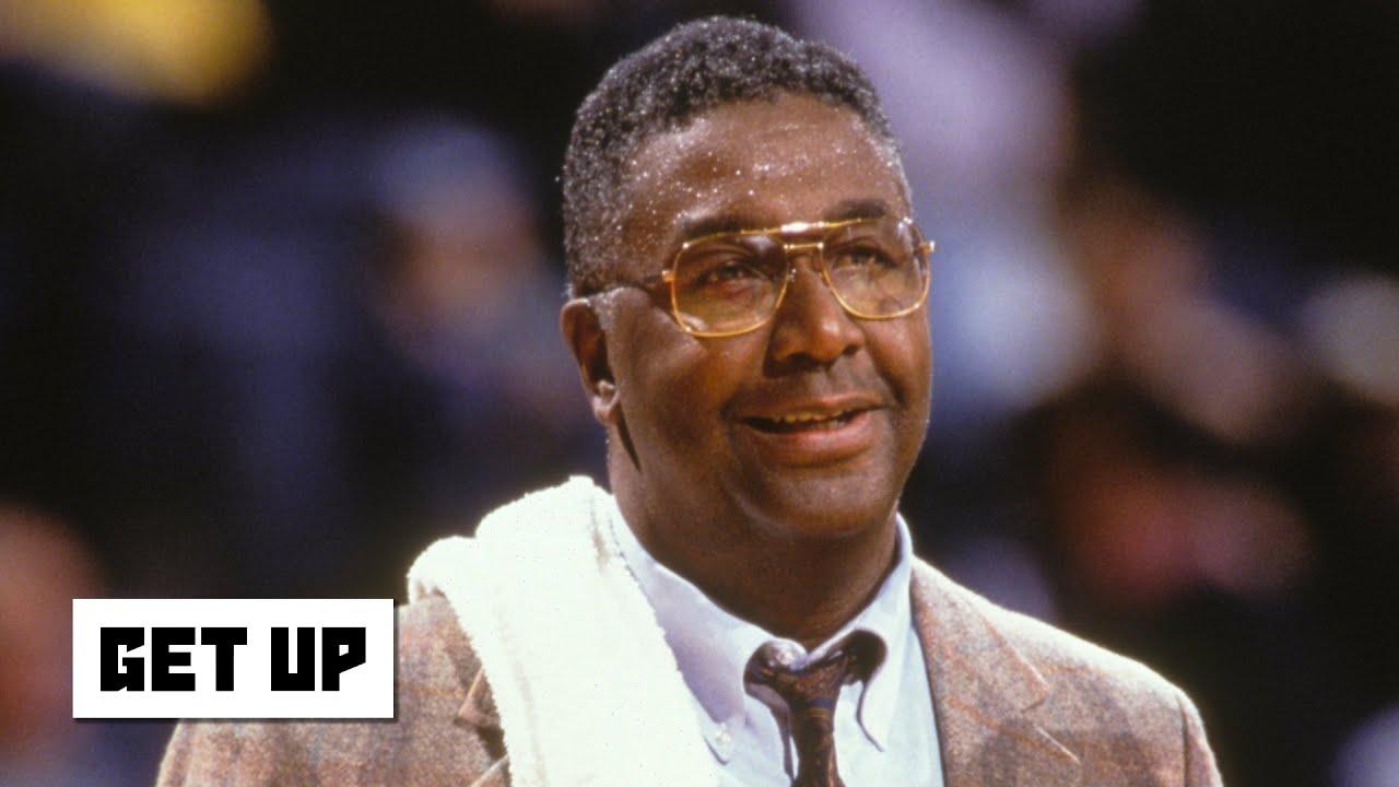 John Thompson Jr., legendary Georgetown basketball coach, dies ...
