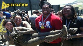 Mud Factor Run - Mud Run Sonoma, Ca