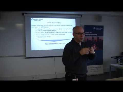 Business Model & Business Plan - Stephan Henneberg
