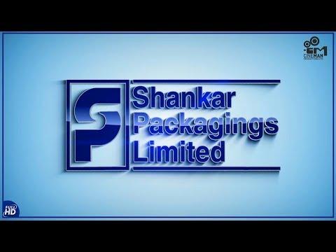 Shankar Packagings Limited | Corporate Film | CineMan