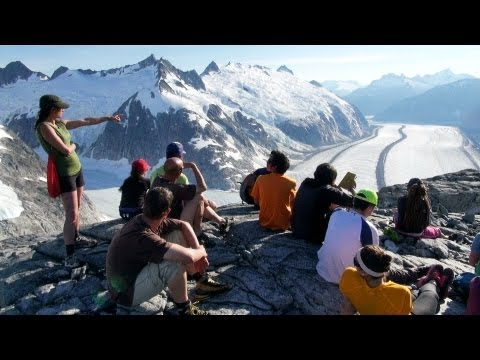 Juneau Icefield Expedition II