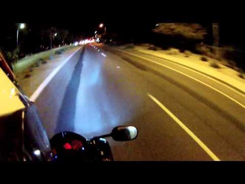 night video 2 0