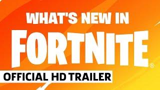 Introducing Wild Weeks  - Fortnite Trailer