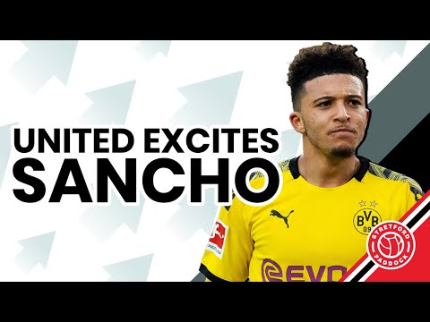 "United Project ""Appealing"" To Sancho! 