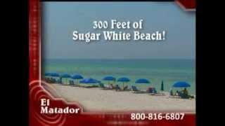 El Matador Beach Rentals & Sales - Ft. Walton Beach, Florida - Vacation Rentals