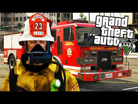 Baixar FireMan GTA - Download FireMan GTA   DL Músicas