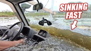 Download Driving Underwater EP.1 - MISTAKES WERE MADE! Mp3 and Videos