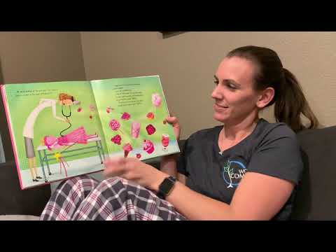 World Compass Academy Thursday Storytime with Teegan Braun