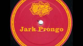 Jark Prongo - Movin Thru Your System (Original Mix)