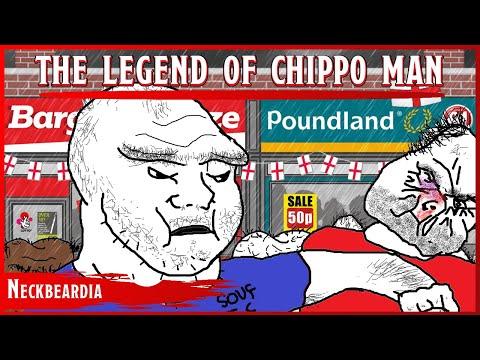 GIBBUS DA CHIPPPPPOOOOO CHIPPO MAAAAAN