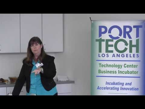 SBIR Phase II Workshop | Dr  Marie Talnack
