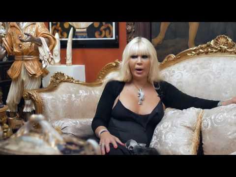 Vanessa, η πιο avantgarde αυτοκράτειρα