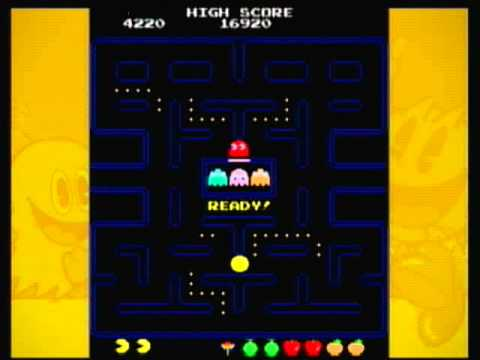 Pac-Man Party! Classic Games - Pac-Man