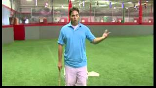 How to improve your mental in baseball?