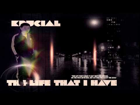 KRUCIAL - THE LIFE THAT I HAVE