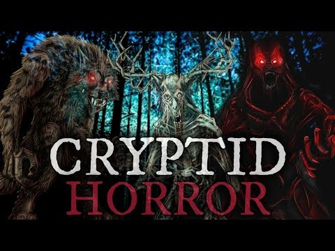 10 TRUE Scary Cryptid Stories (Vol. 14)