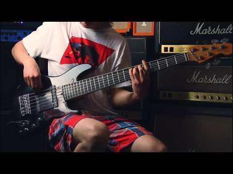 Fender Steve Bailey Jazz Bass VI USA 2009 | Guitarbank Moscow
