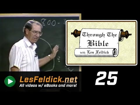 [ 25 ] Les Feldick [ Book 3 - Lesson 1 - Part 1 ] Noah,