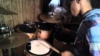 What Can I Do - tye tribbett drum cover