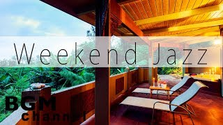 Weekend Jazz Mix - Soft Jazz & Bossa Nova - Latin & JazzHiphop - Smooth Saxophone Music.