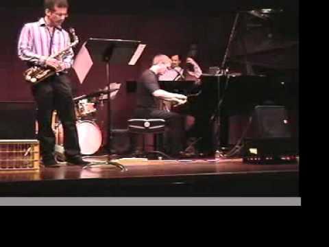 The John Proulx Quartet