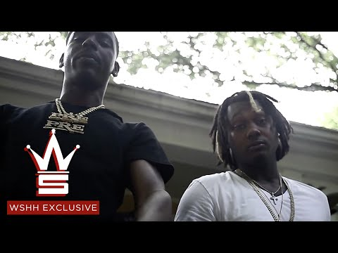 """Que """"Weak"""" feat. Young Dolph (WSHH Exclusive - Official Music Video)"""