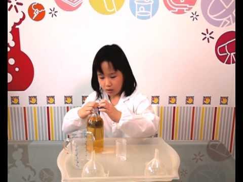 Graceful Hands Super Scientist Experiment Veniece Magic Balloon
