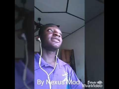 Nexus Moore - The Journey freestyle