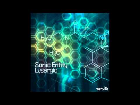 Sonic Entity - Temple Of Light (Original Mix) ᴴᴰ