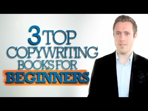 3 Top Copywriting Books For Beginners