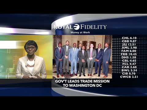 Business News: Washington, DC Trade Mission