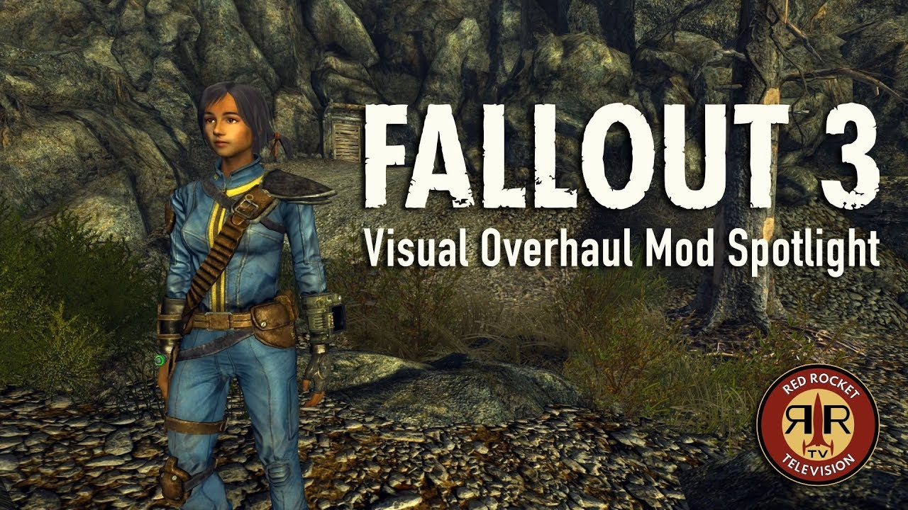 Fallout 3 Mod Pack 2018