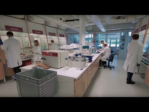 Box Success Story: AstraZeneca has productivity down to a science