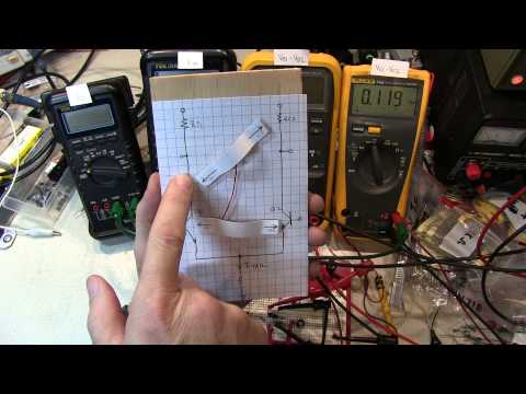 #192: Preview of next Back to Basics video on the diff-amp, long-tailed pair