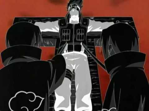 Itachi vs Killer Bee: Destrinchando a luta! Hqdefault