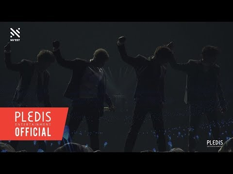 [SPECIAL VIDEO] NU'EST - Beautiful Ghost @2019 NU'EST CONCERT 〈Segno〉 IN SEOUL