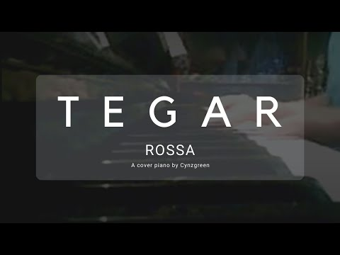 Rossa - Tegar (COVER) Travel Video