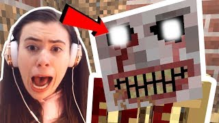 Minecraft: WHAT IS WRONG WITH THIS MAN?! - Custom Map