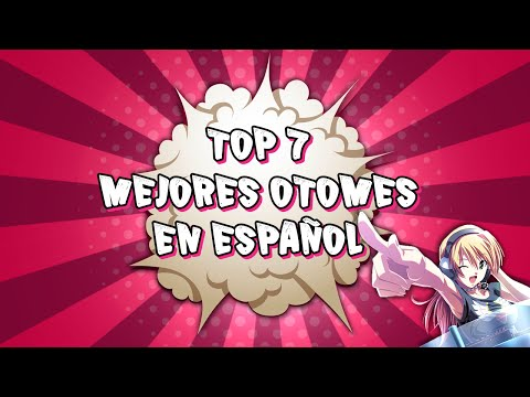 TOP 7 de los MEJORES OTOMES en español