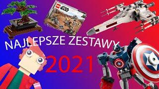 NAJLEPSZE ZESTAWY na r๐k 2021