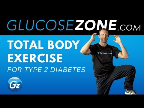Weight Training to Combat Diabetes Type 2