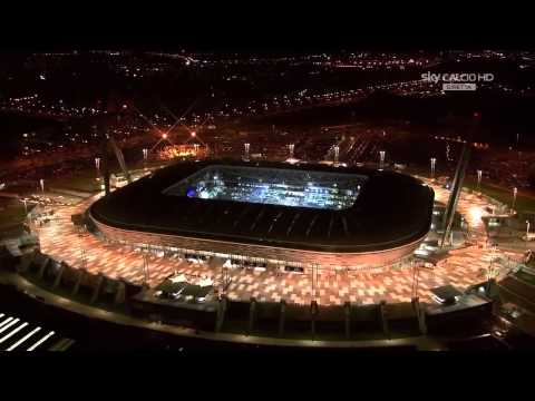 Juventus Stadium - Cerimonia di Inaugurazione - 8 Settembre 2011