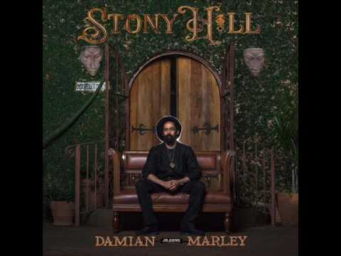 Damian Marley - Autumn Leaves (Stony Hill Album 2017) [Bass Boosted]