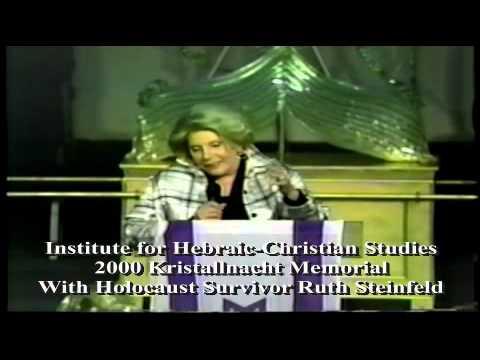 2000 KM Ruth Steinfeld