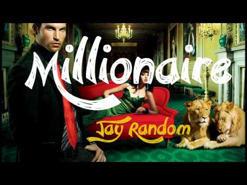 Millionaire - Jay Random (CDQ Audio Song)