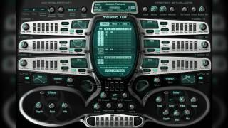 Toxic Biohazard Three - FM Synthesis & The Matrix
